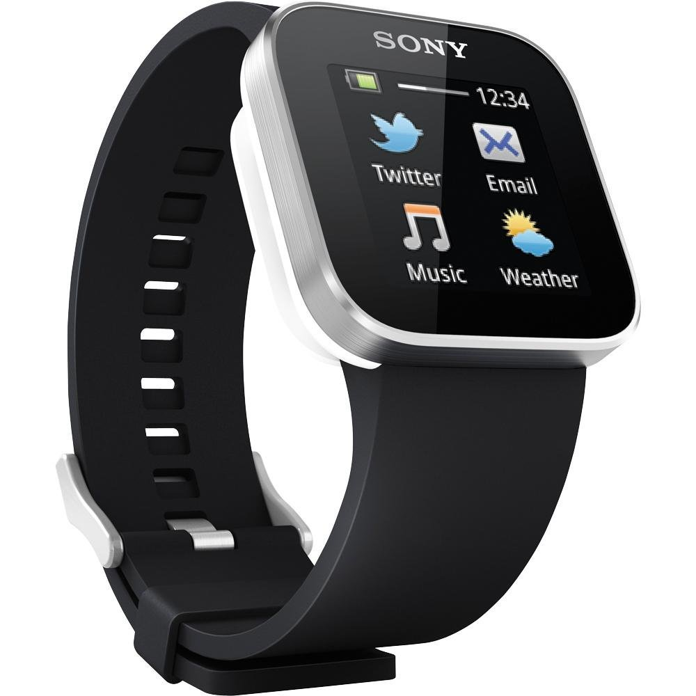 Sony SmartWatch US version 1